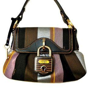 3d17195d88 Women Fendi Hanging Bags on Poshmark